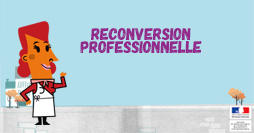 Campagne Formation Professionnelle