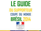 Coupe du monde de football 2014 : un guide en ligne