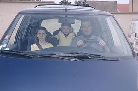 fb521064dc0a La ceinture de sécurité   Actualités   Sécurité routière ...